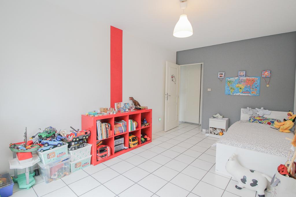 Vente appartement Aix les bains 379900€ - Photo 6