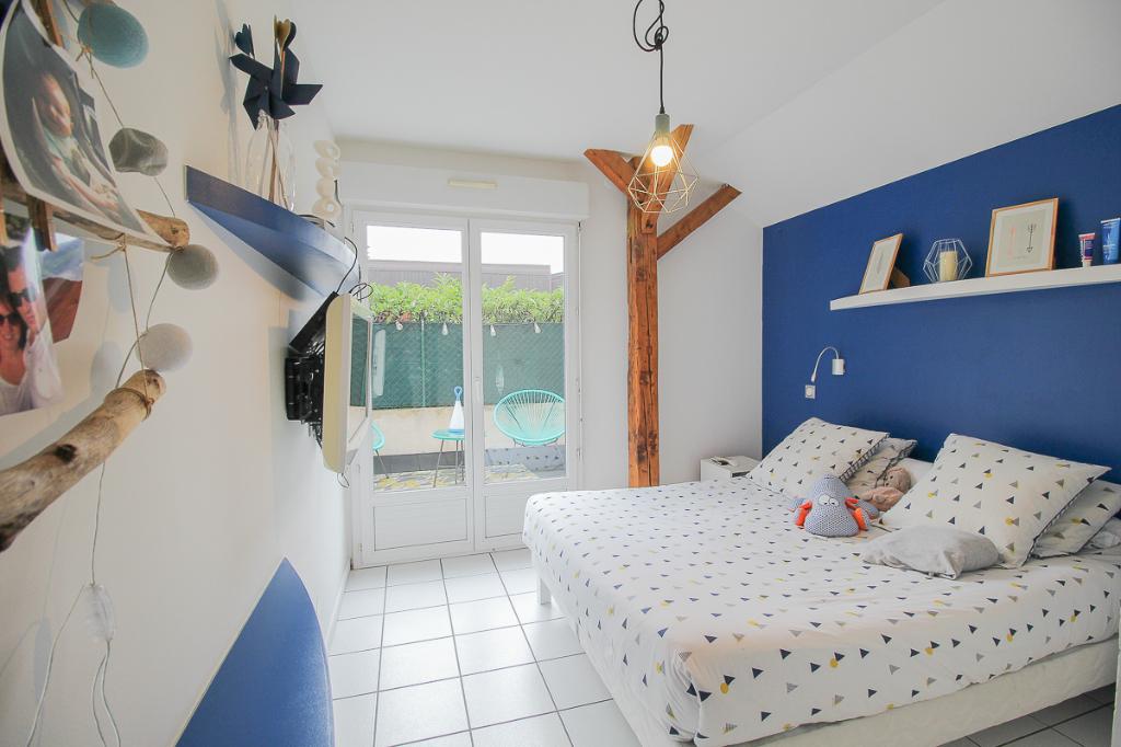 Vente appartement Aix les bains 379900€ - Photo 8