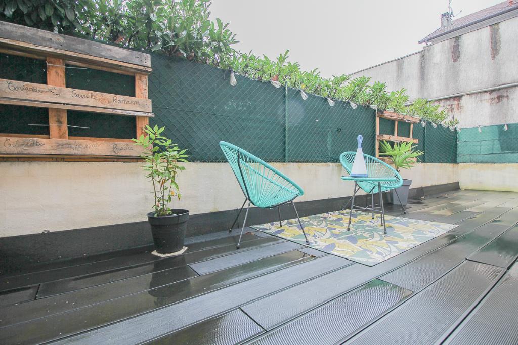 Vente appartement Aix les bains 379900€ - Photo 9