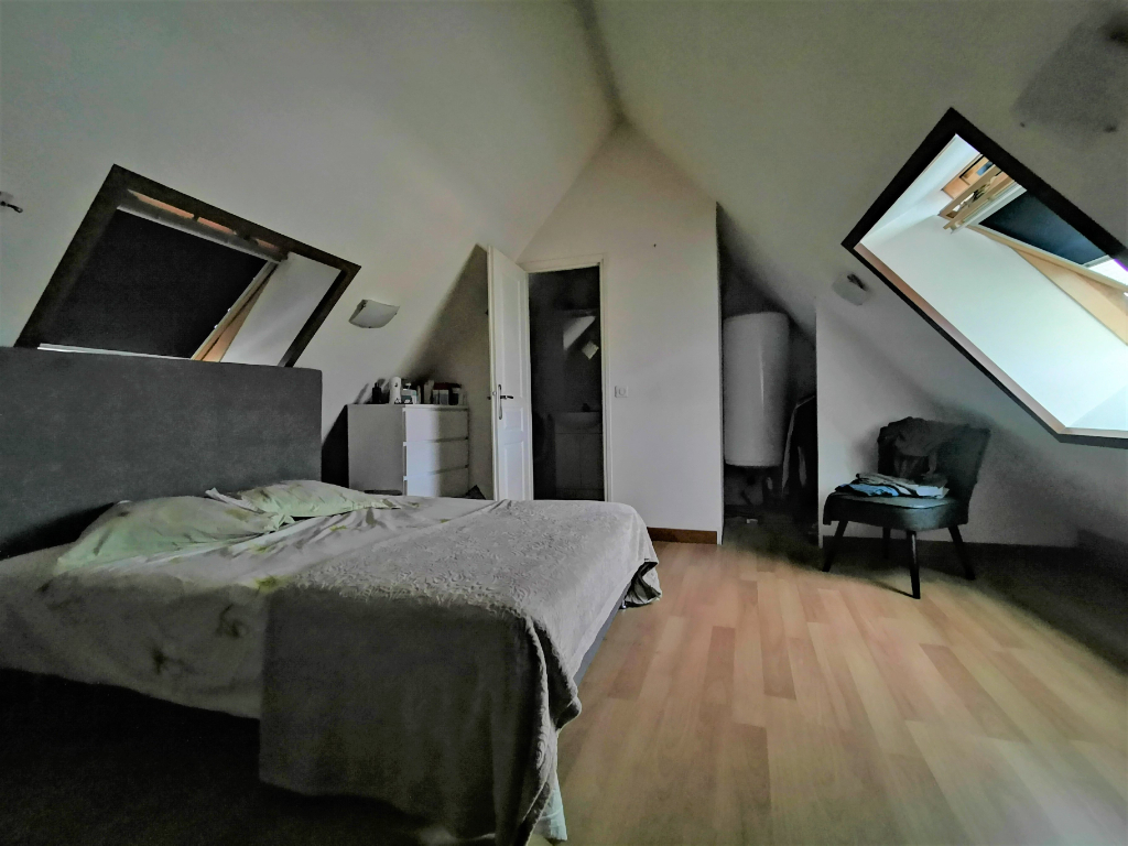 Sale house / villa Saint genix les villages 189000€ - Picture 8