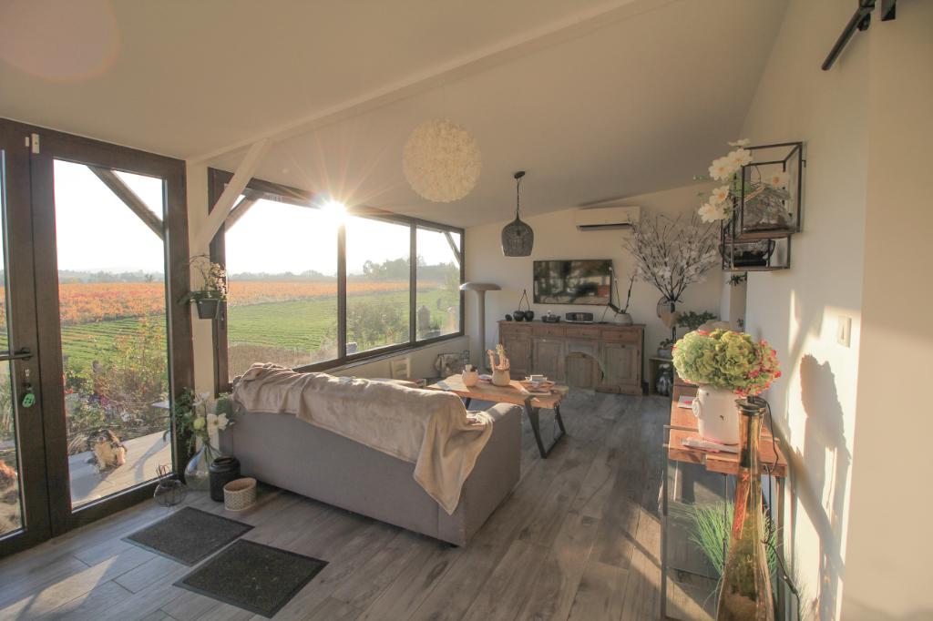 Sale house / villa Gleize 731500€ - Picture 5