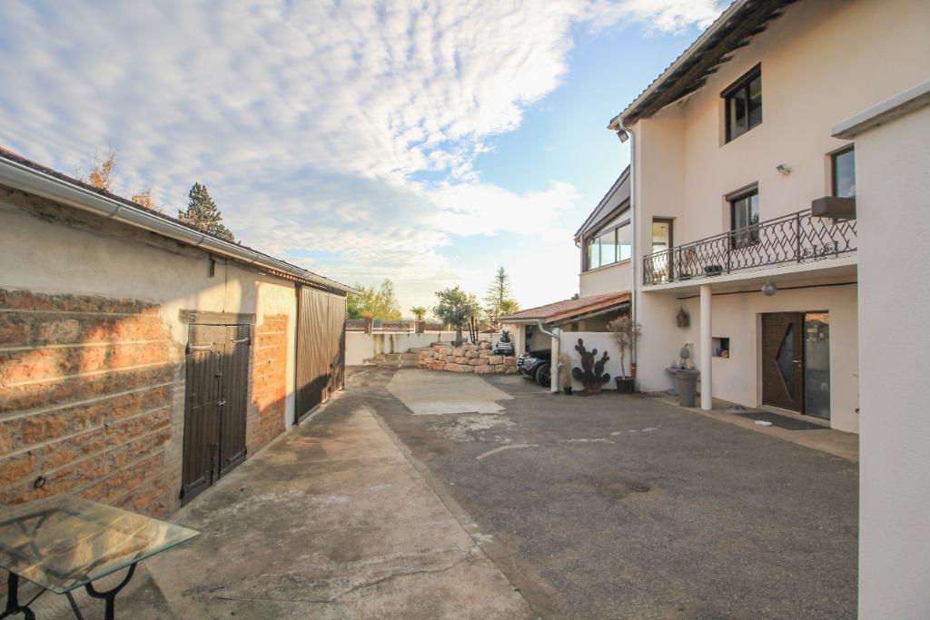 Sale house / villa Gleize 731500€ - Picture 6