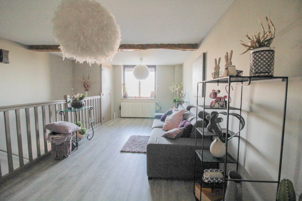 Sale house / villa Gleize 731500€ - Picture 8