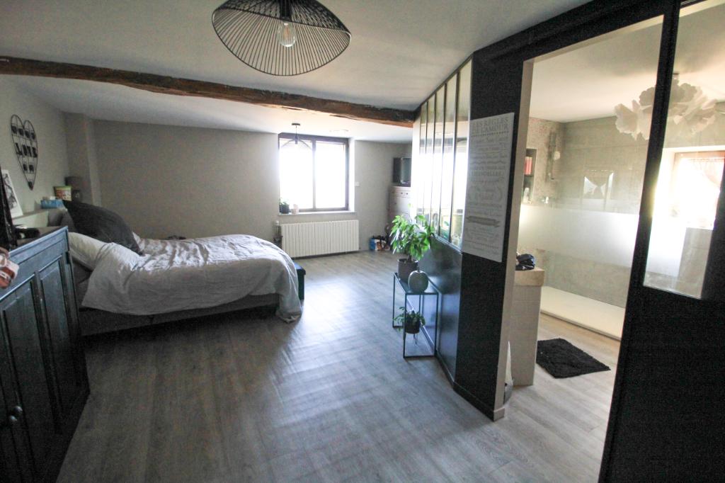 Sale house / villa Gleize 731500€ - Picture 10