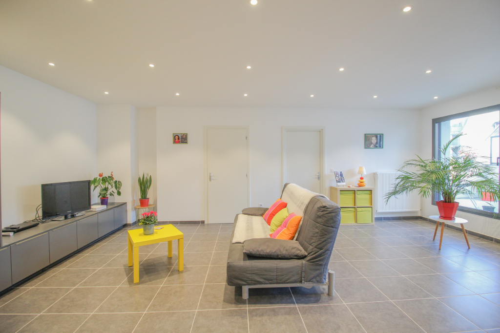 Appartement Aix Les Bains 3 pièces 90m2 - terrasse 22m2