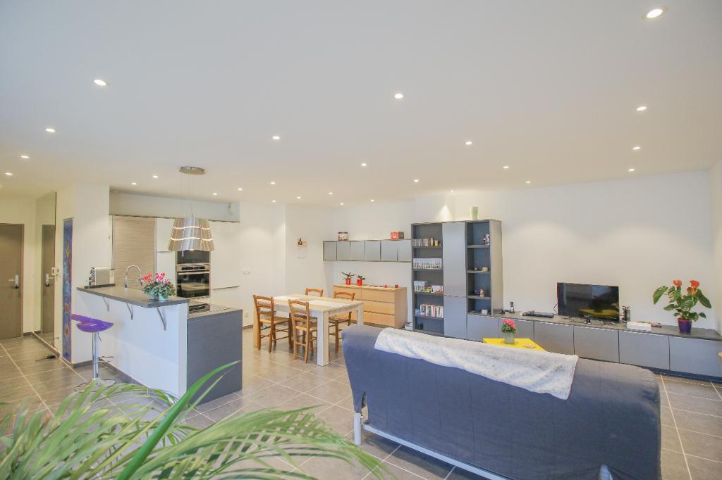 Vente appartement Aix les bains 449900€ - Photo 3