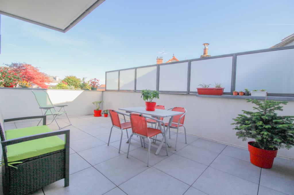 Vente appartement Aix les bains 449900€ - Photo 4