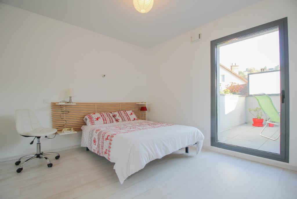 Vente appartement Aix les bains 449900€ - Photo 6