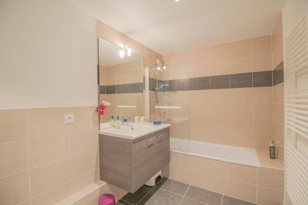 Vente appartement Aix les bains 449900€ - Photo 8