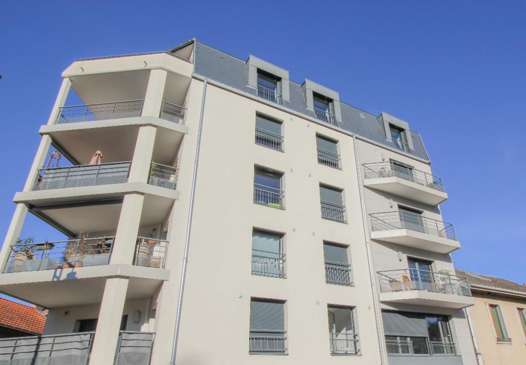 Vente appartement Aix les bains 449900€ - Photo 9