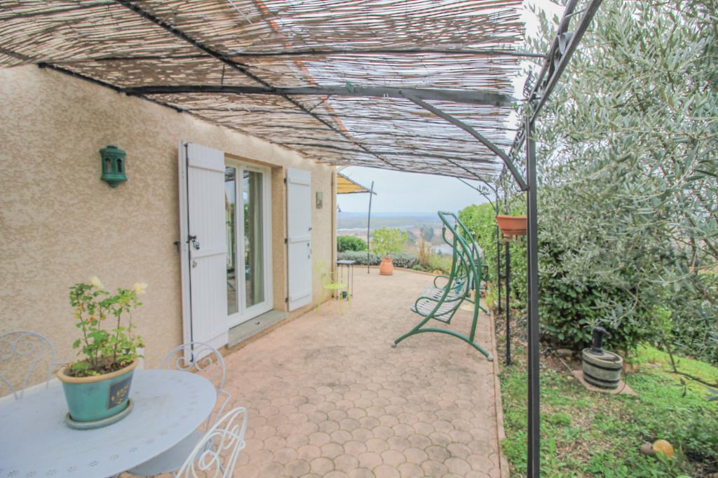 Sale house / villa Anse 445000€ - Picture 2