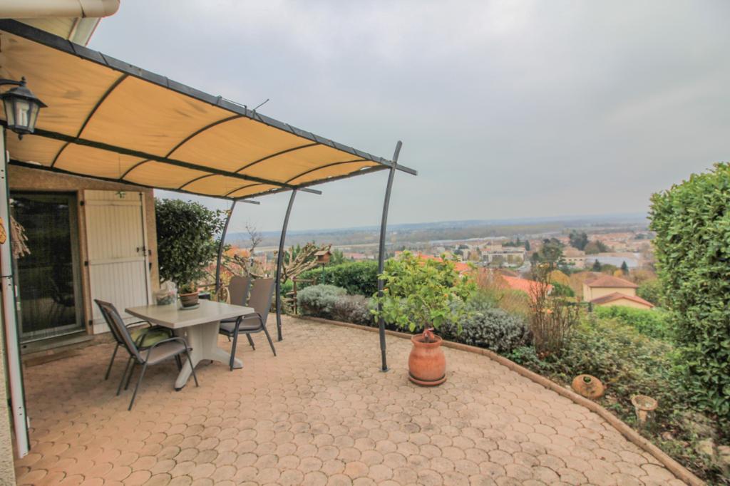 Sale house / villa Anse 445000€ - Picture 3