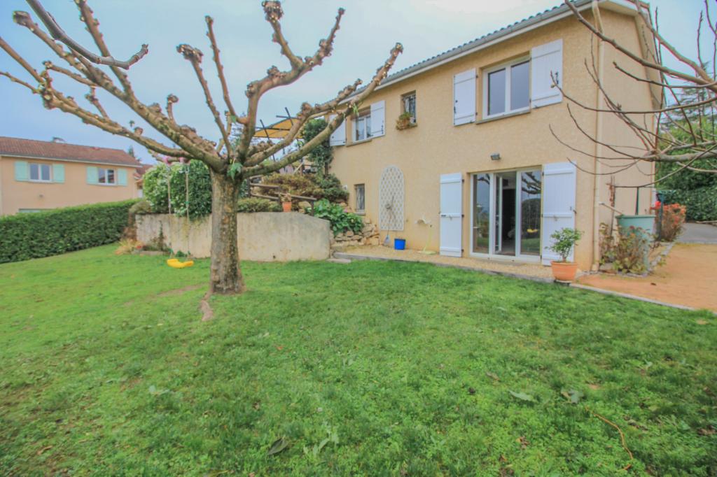 Sale house / villa Anse 445000€ - Picture 4
