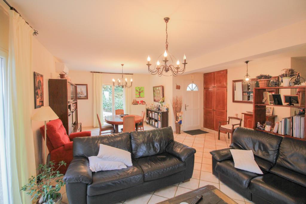 Sale house / villa Anse 445000€ - Picture 5