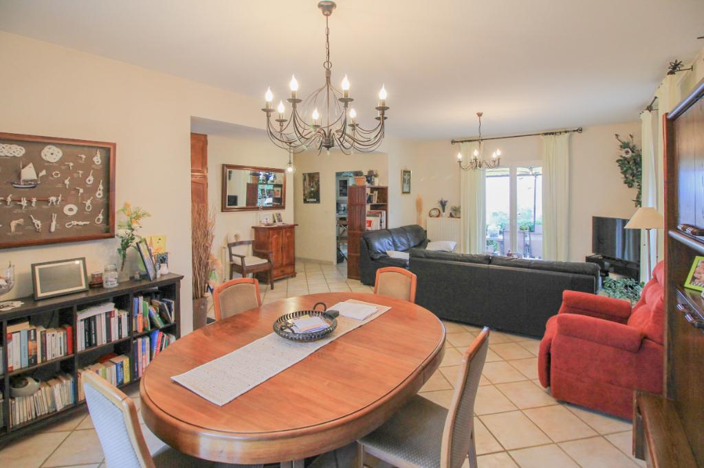 Sale house / villa Anse 445000€ - Picture 6