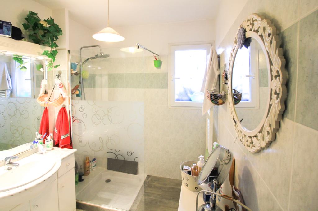 Sale house / villa Anse 445000€ - Picture 10
