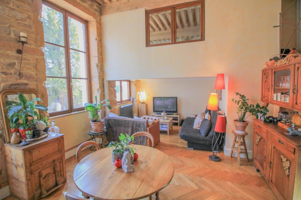 exclusivité  - Appartement Lyon 4  - 118m2