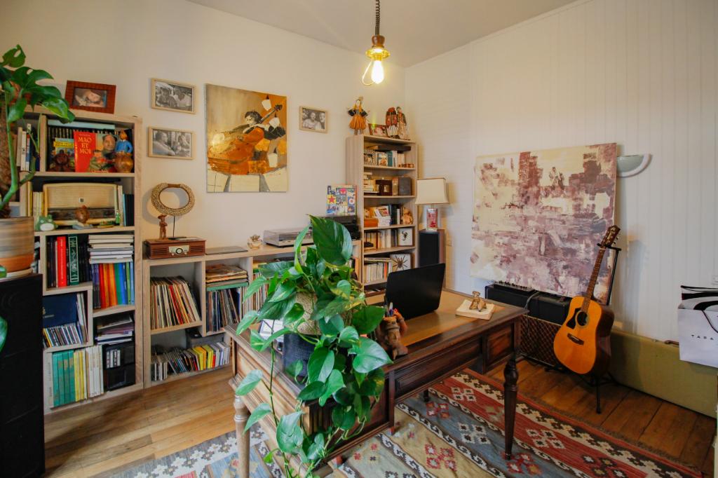 Vente appartement Aix les bains 430000€ - Photo 3
