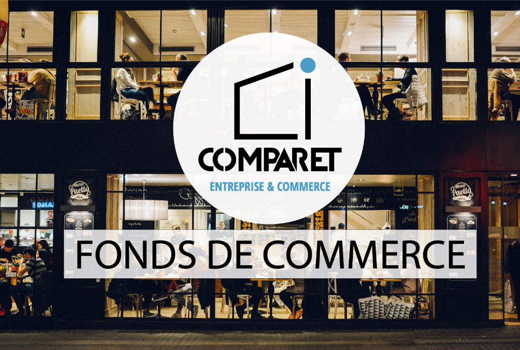 Commercial property sale shop Chambery 80 000€ - Picture 1