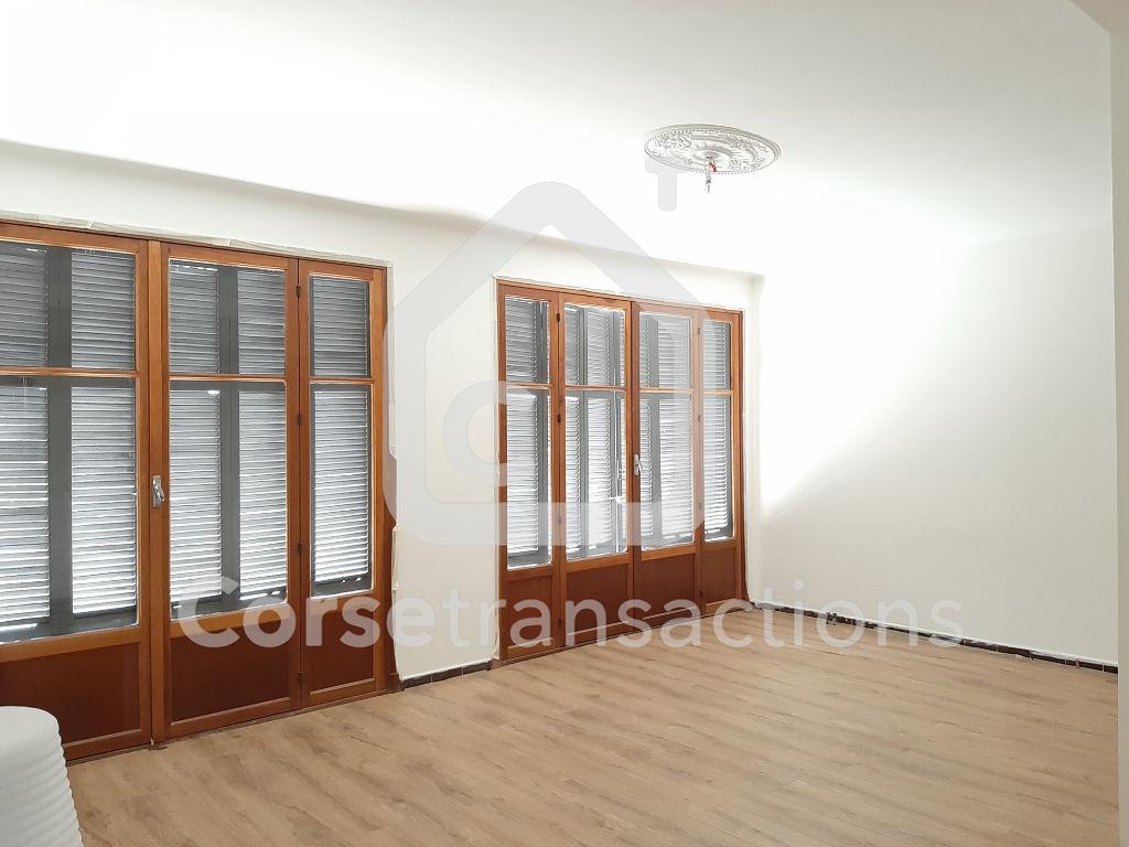 Agence immobilière Ajaccio CORSE TRANSACTIONS  Appartement Ajaccio 4 pièce(s) 90 m2