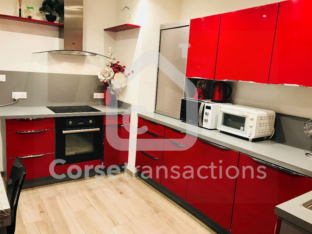 Agence immobilière Ajaccio CORSE TRANSACTIONS  Appartement Ajaccio 4 pièce(s) 105 m2
