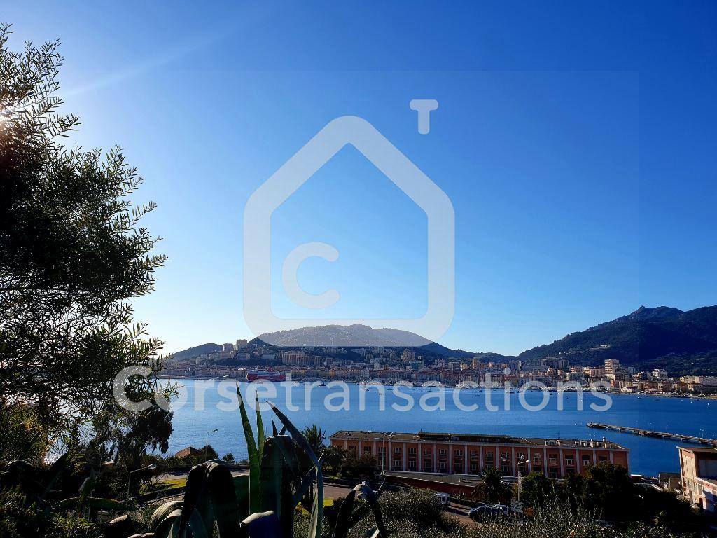 Agence immobilière Ajaccio CORSE TRANSACTIONS  Appartement  Résidence A Torra Ajaccio