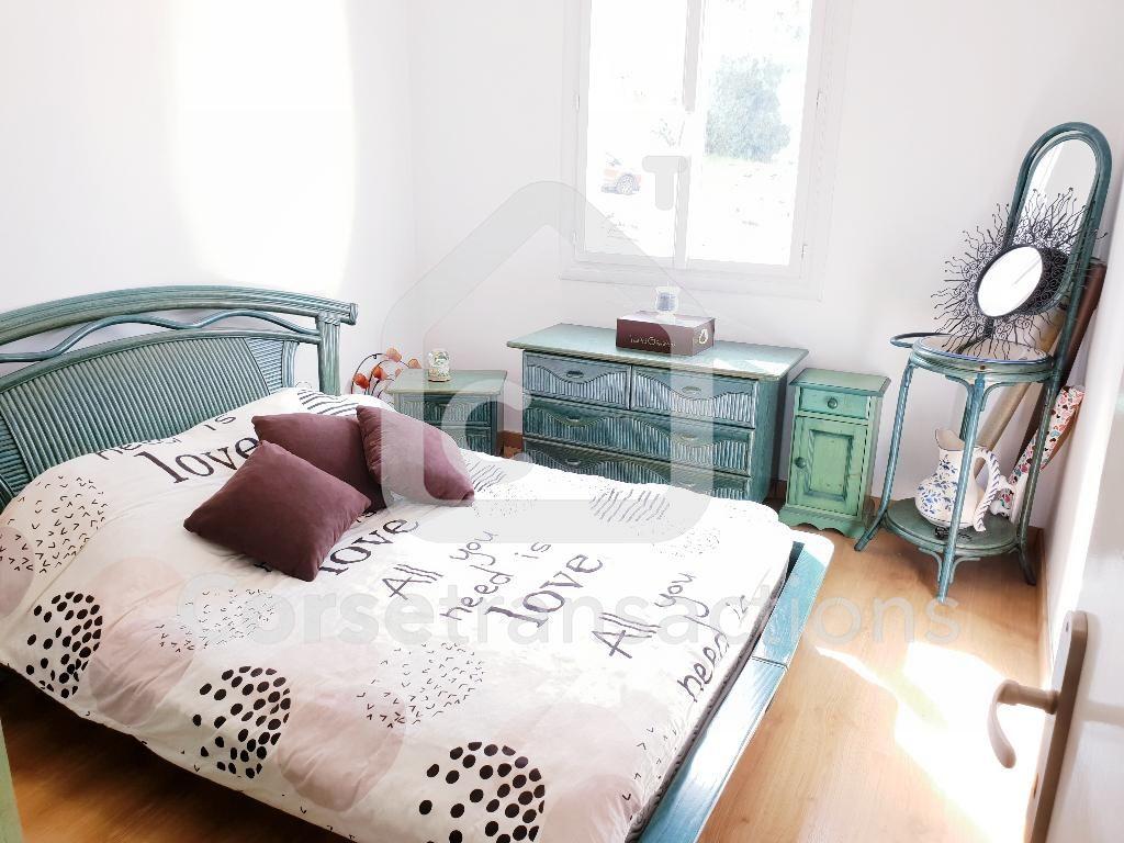 Agence immobilière Ajaccio CORSE TRANSACTIONS  Appartement T3/4 entièrement refait à neuf 80 m2