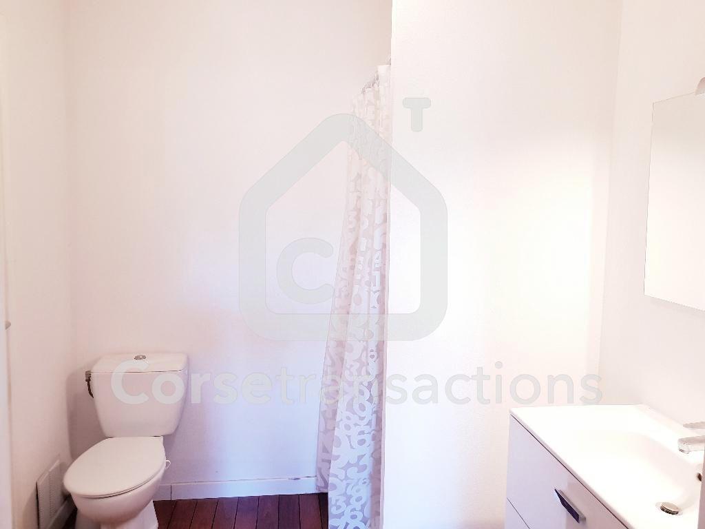 Agence immobilière Ajaccio CORSE TRANSACTIONS  Appartement Ajaccio 2 pièce(s) 43.20 m2