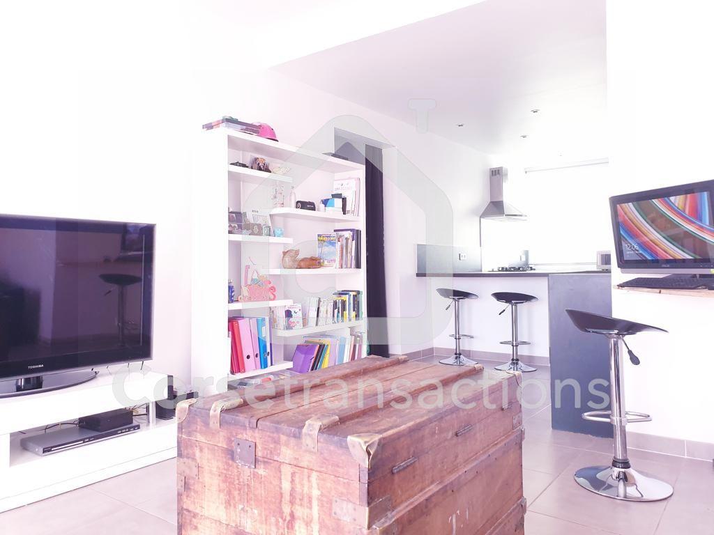 Agence immobilière Ajaccio CORSE TRANSACTIONS  Appartement T3 AJACCIO