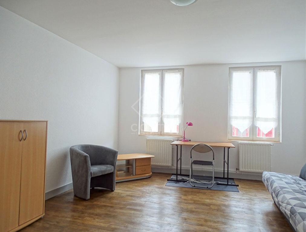 photo de HYPER CENTRE Limoges, meublé 1 pièce(s) 33.62 m2