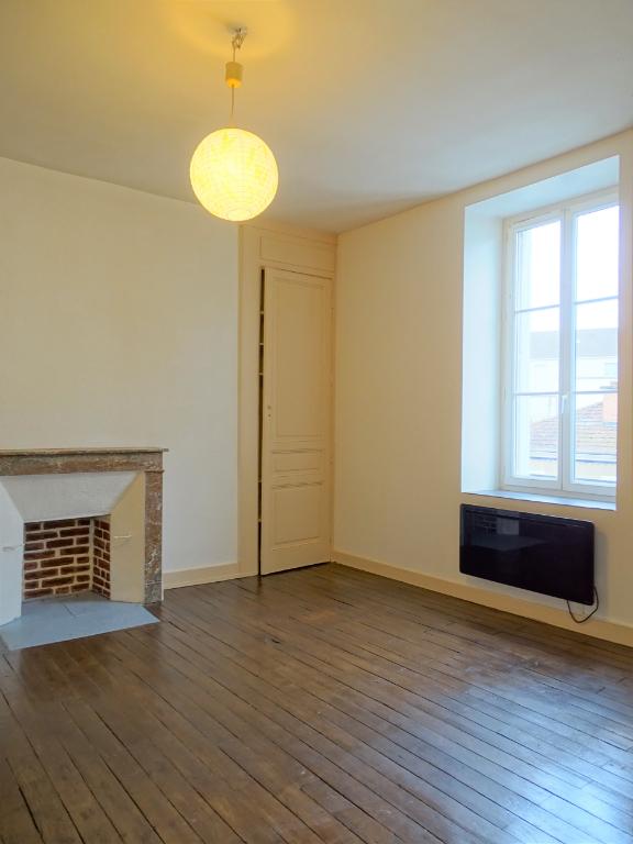 photo de CENTRE-Ville, Appartement Limoges 1 pièce(s) 33.507 m2