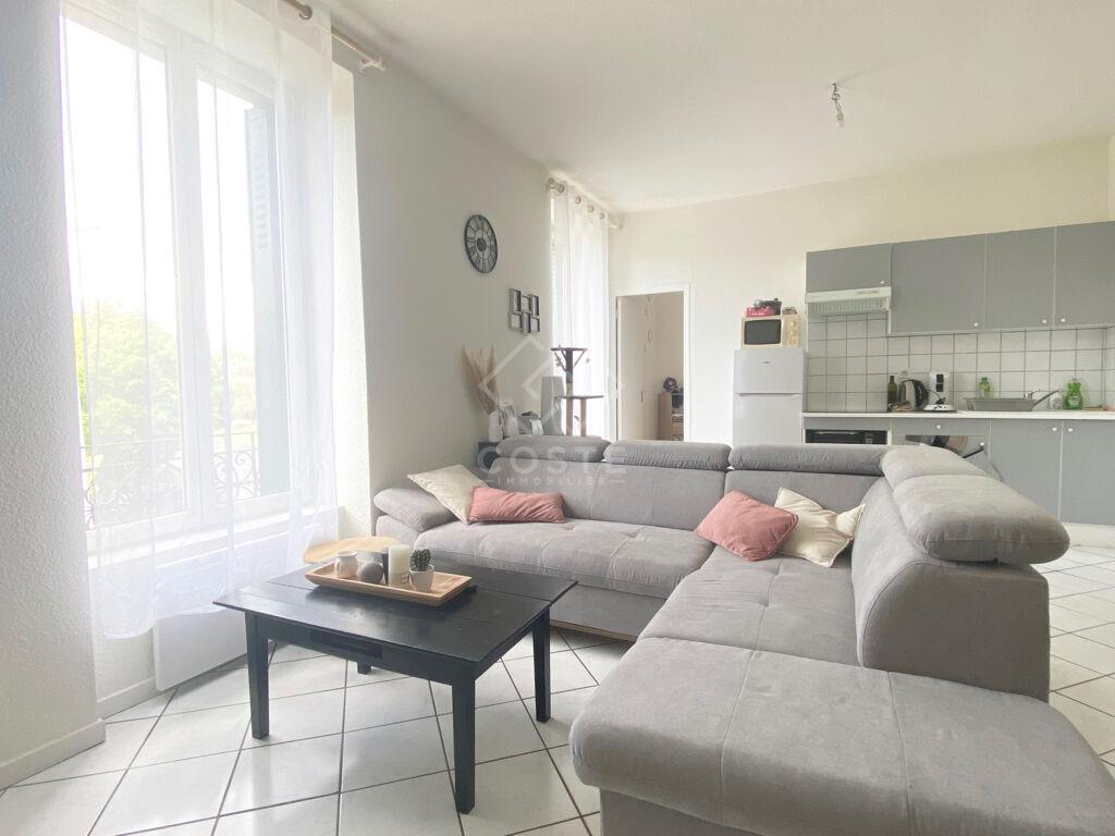 photo de QUARTIER SABLARD, Appartement entièrement rénové Limoges 2 pièce(s) 43.62 m2