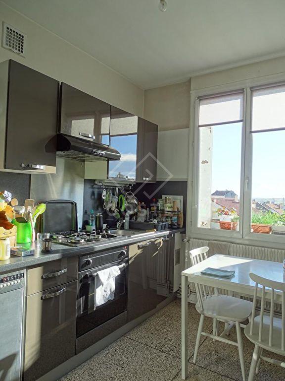photo de Avenue des Ruchoux, Appartement T4 82 m²  avec garage privatif !
