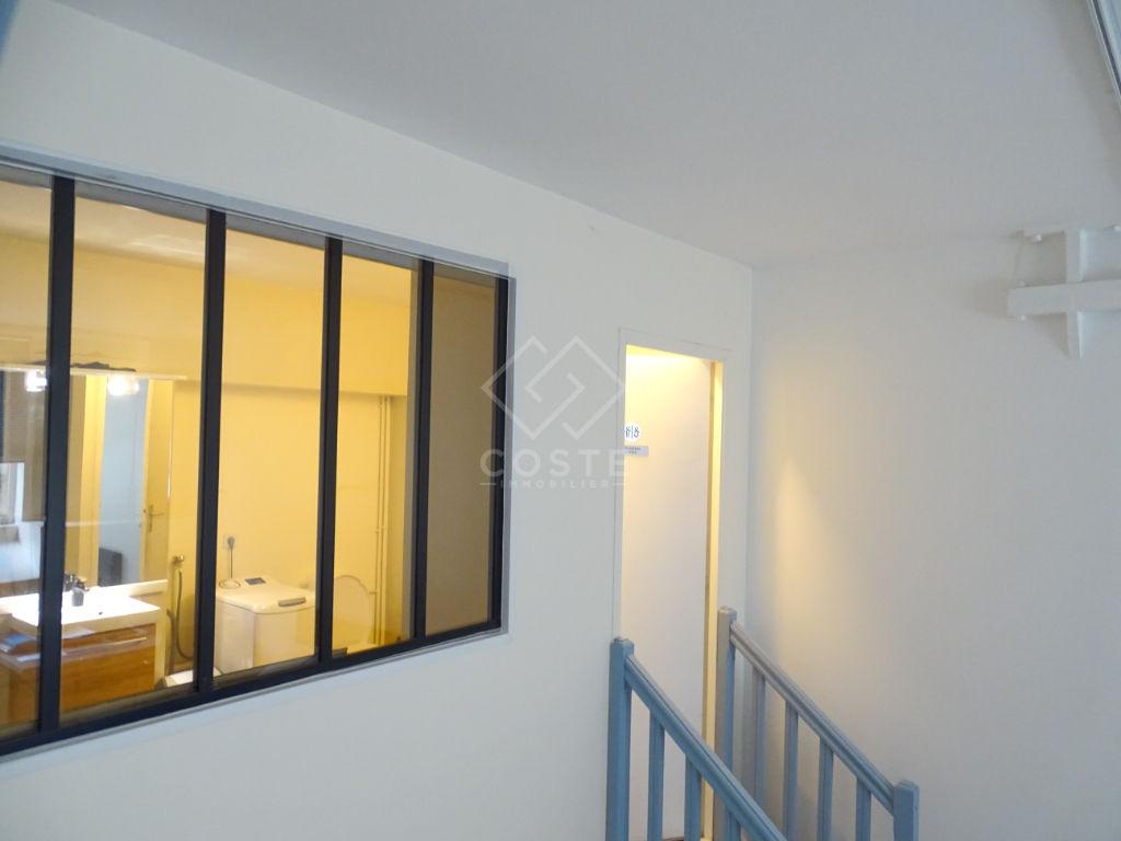 photo de Avenue de Louyat, Loft T3 meublé de 78m² avec mezzanine !