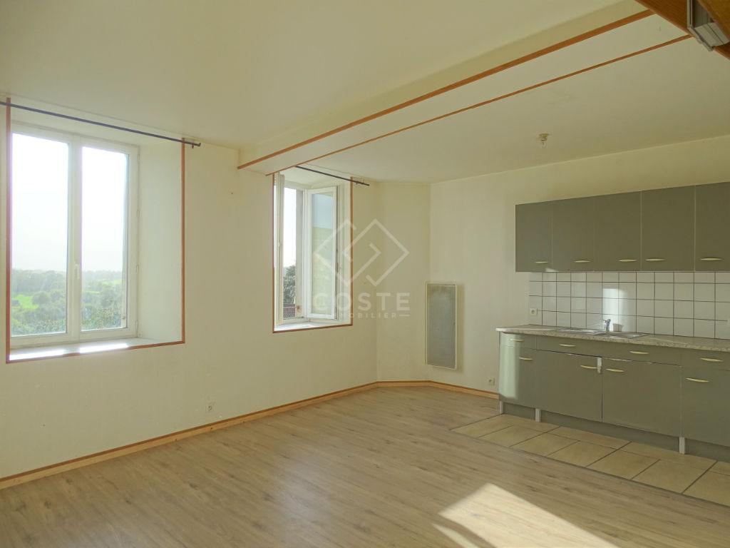 photo de Appartement Bellac 1 pièce 30 m2 !