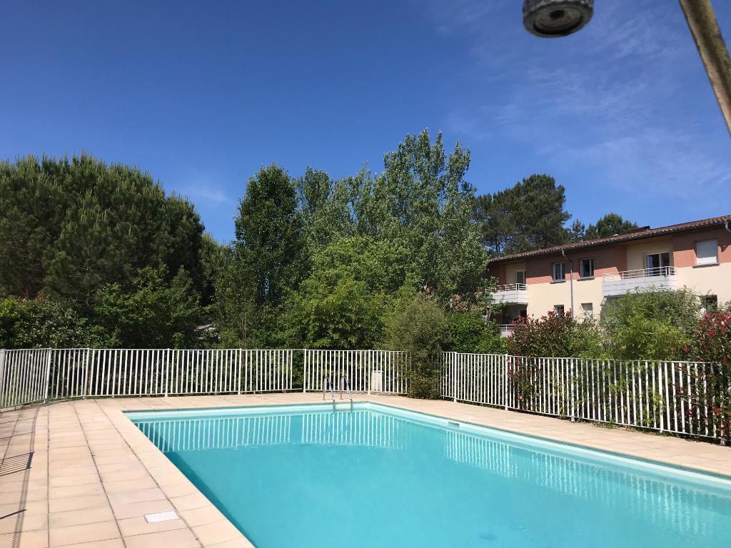 Venta  apartamento Saint paul les dax 86960€ - Fotografía 7
