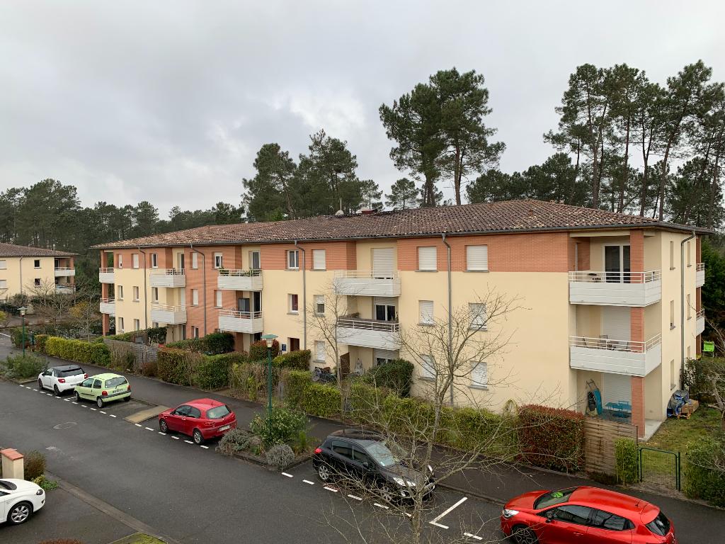 Venta  apartamento Saint paul les dax 86960€ - Fotografía 8