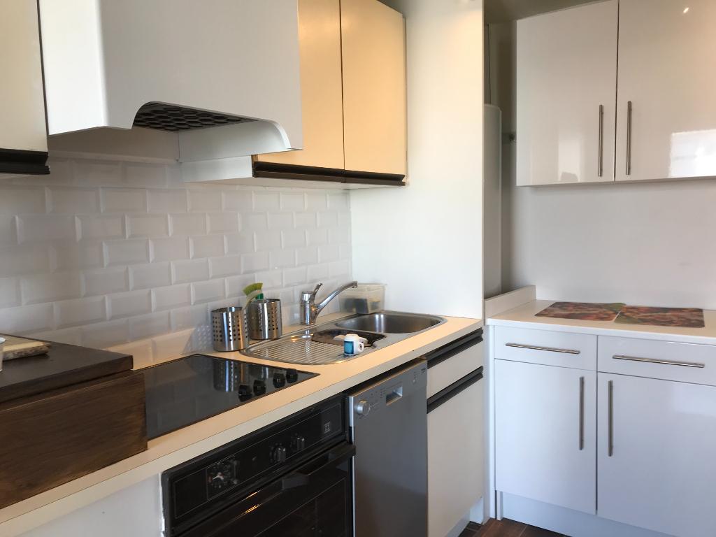 Venta  apartamento Dax 159000€ - Fotografía 2