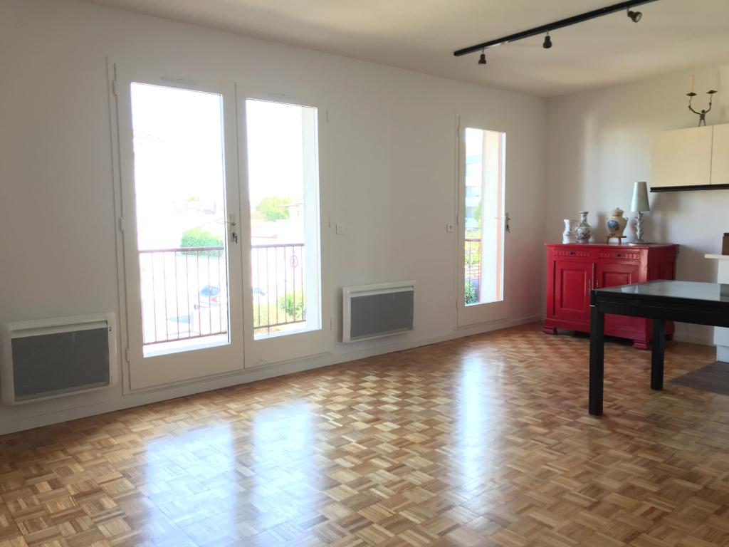 Venta  apartamento Dax 159000€ - Fotografía 3