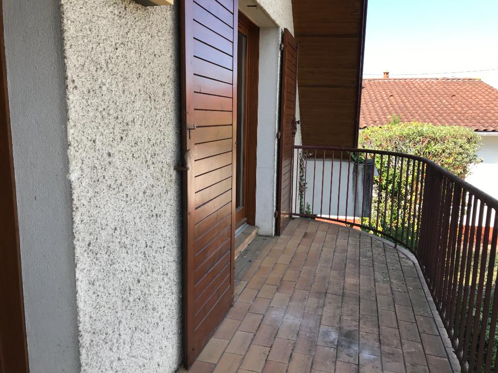 Venta  apartamento Dax 159000€ - Fotografía 4