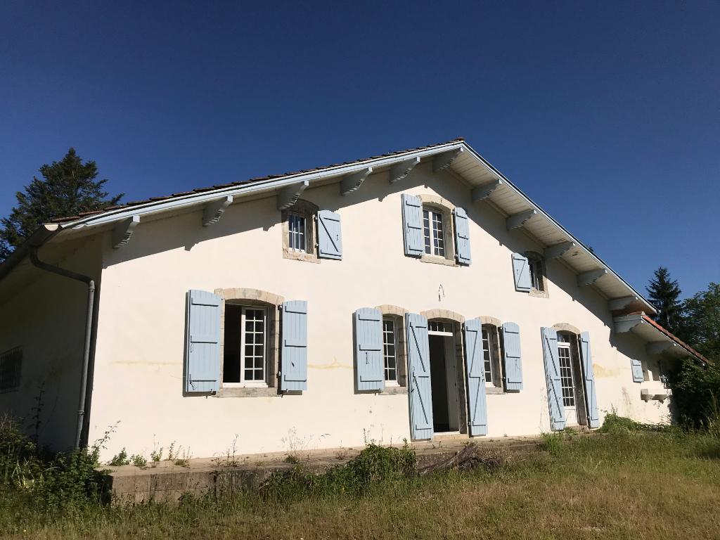 Sale house / villa Sort en chalosse 368420€ - Picture 1