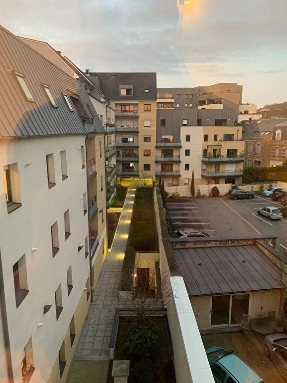 photo de Appartement T3 de 70m² bâtiment neuf - Secteur Gare de Rouen