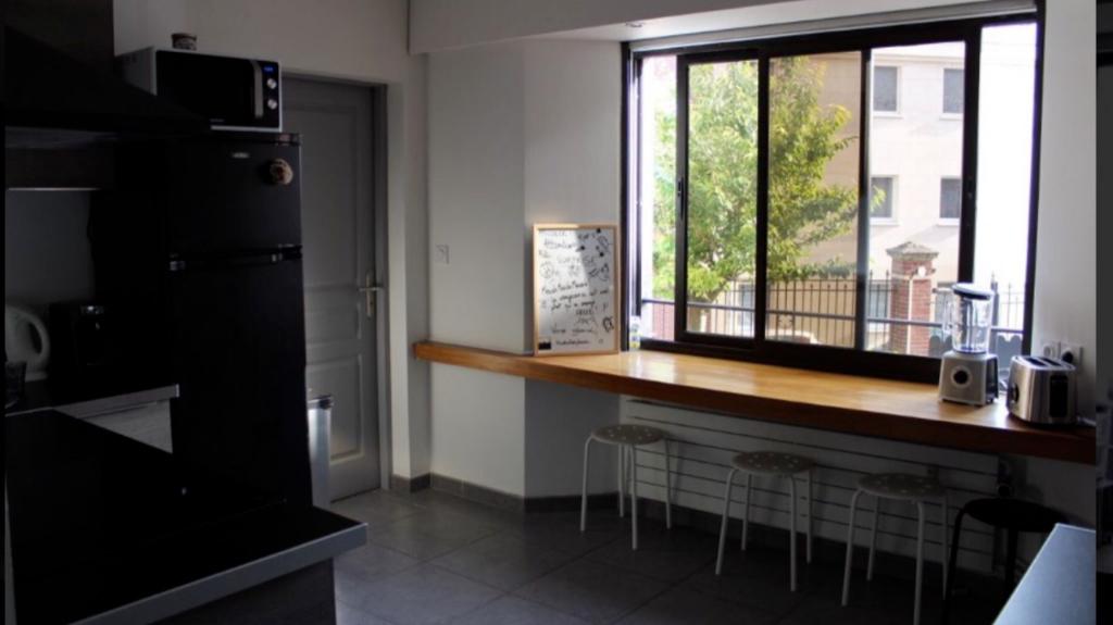 photo de Appartement 3 pièce(s) 53 m2 - Rouen Quartier Gare