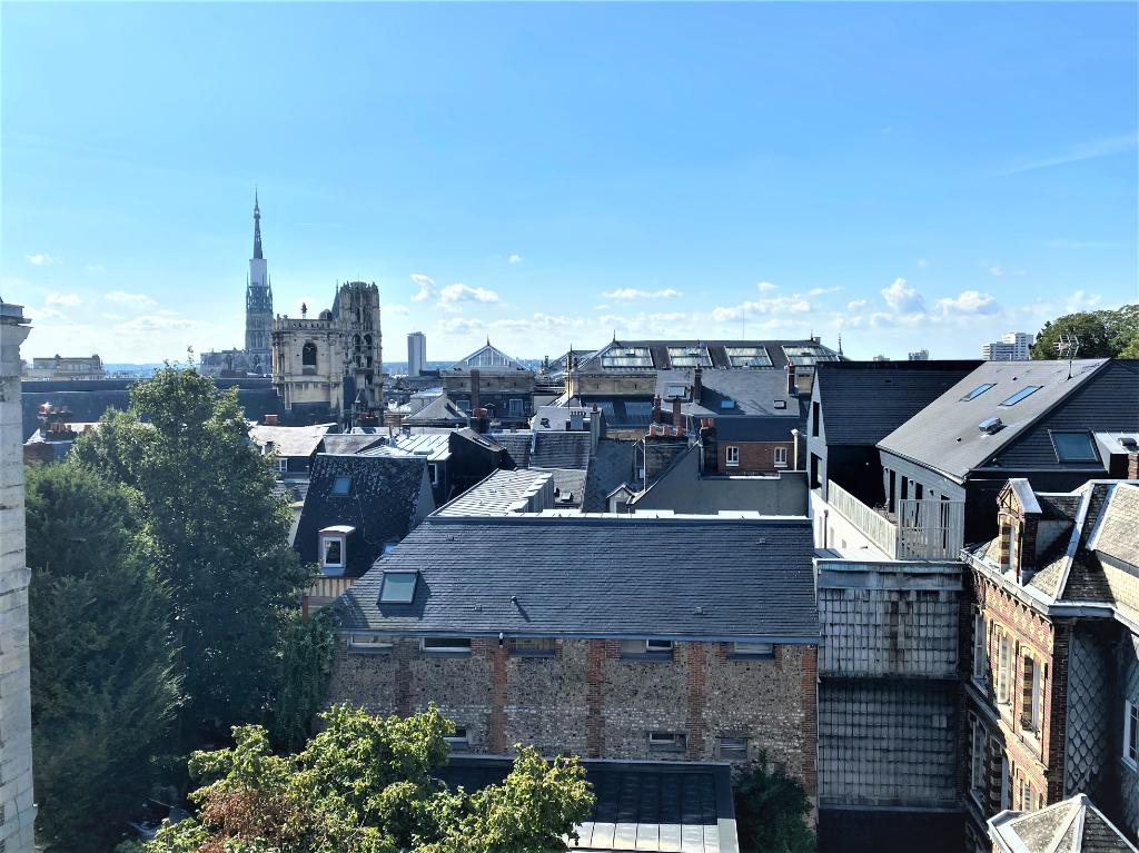 photo de Appartement Rouen  1 pièce(s) 18 m2