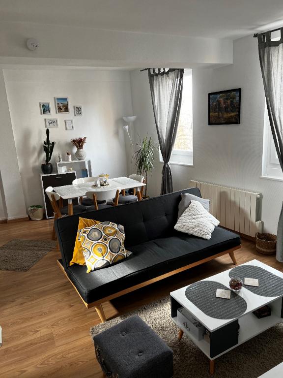 photo de Appartement Rouen  3 pièce(s) 42 m2