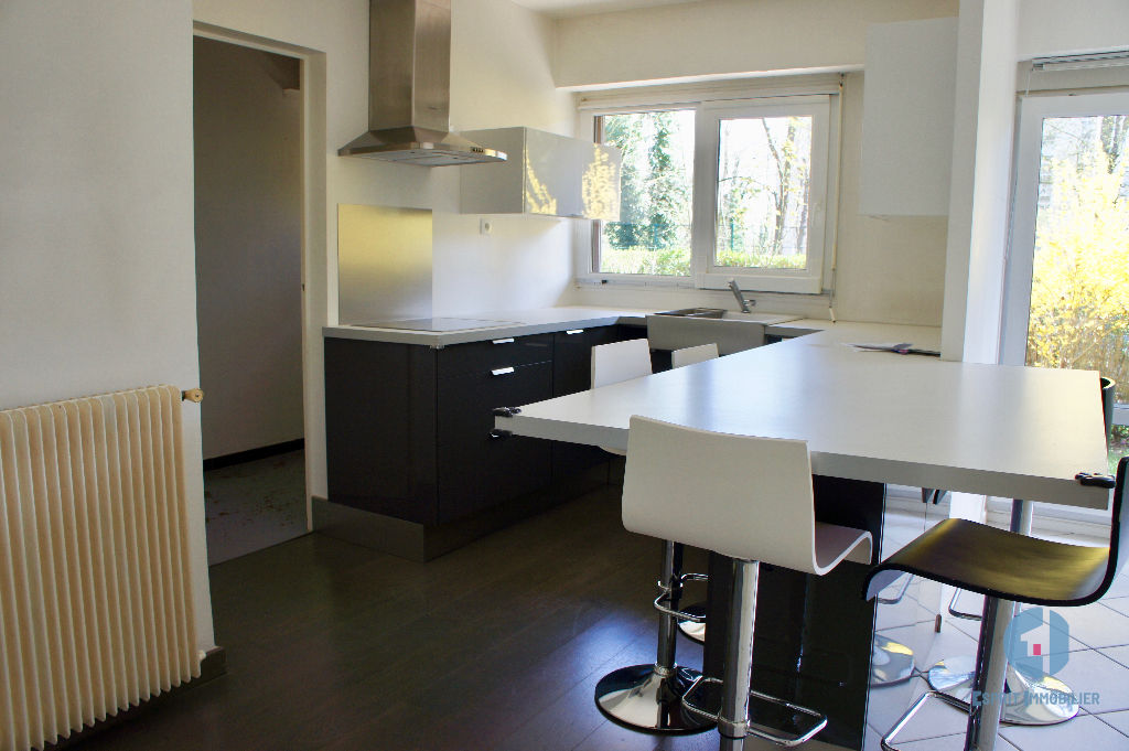 ATHIS MONS – Appartement  3 pièce(s)