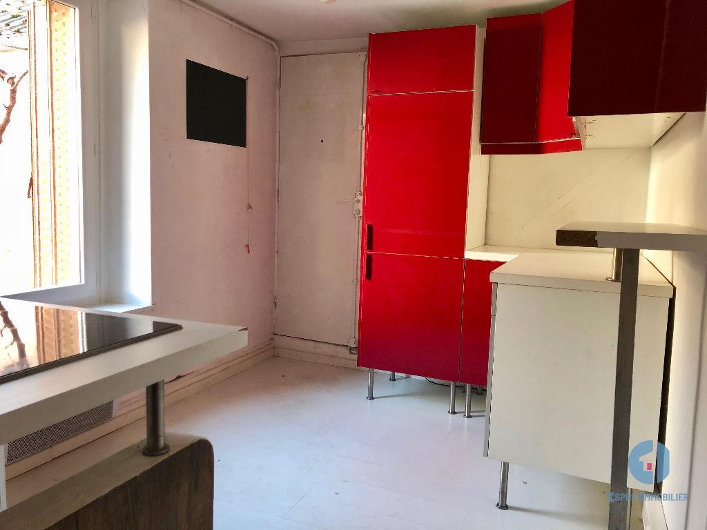 VIEUX MASSY – Appartement  2 pièces en Triplex
