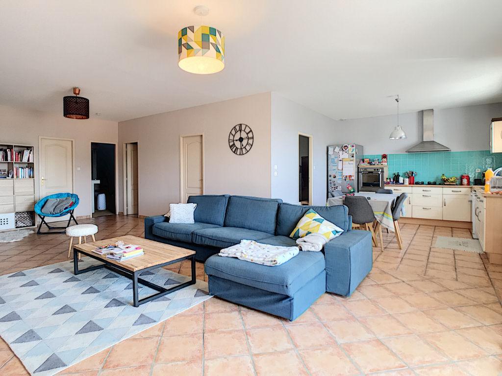 Vente maison / villa Caromb 275000€ - Photo 1