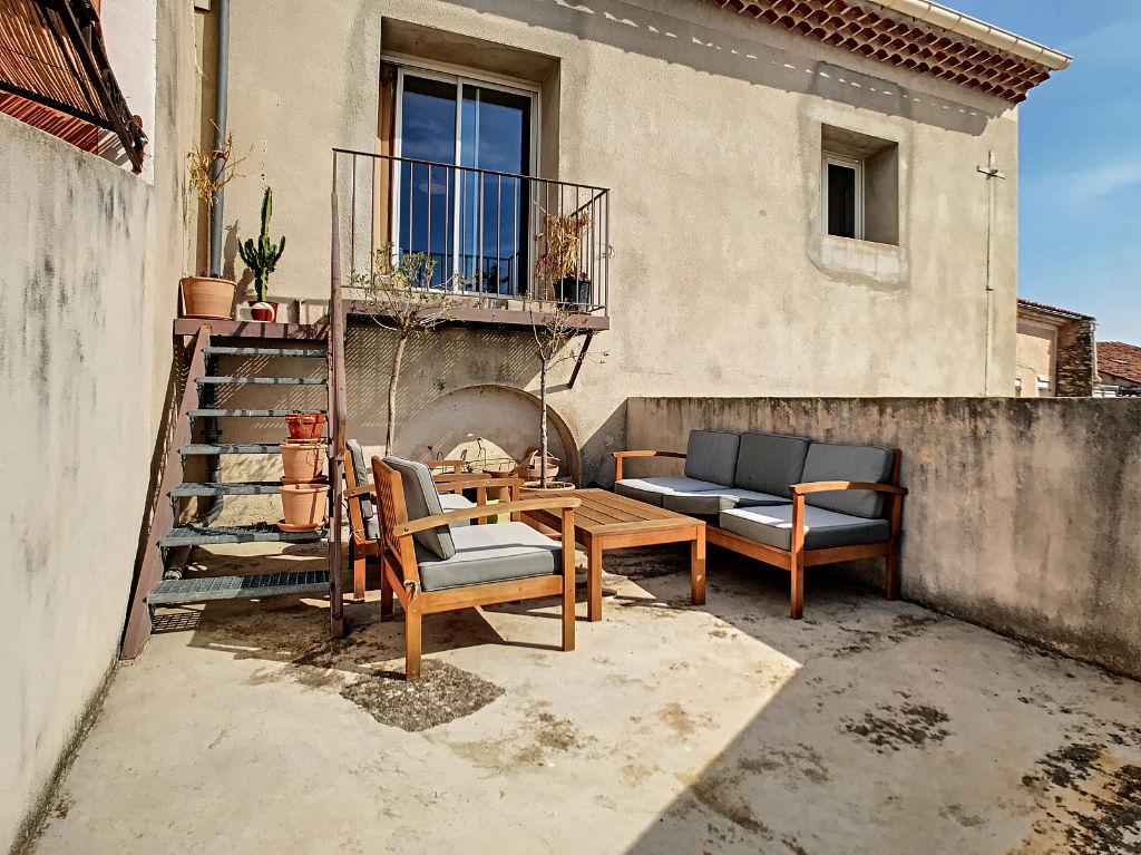 Vente maison / villa Caromb 275000€ - Photo 2