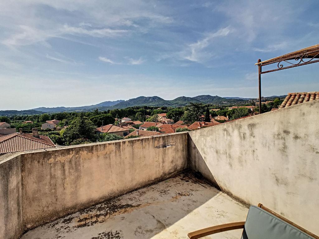 Vente maison / villa Caromb 275000€ - Photo 10